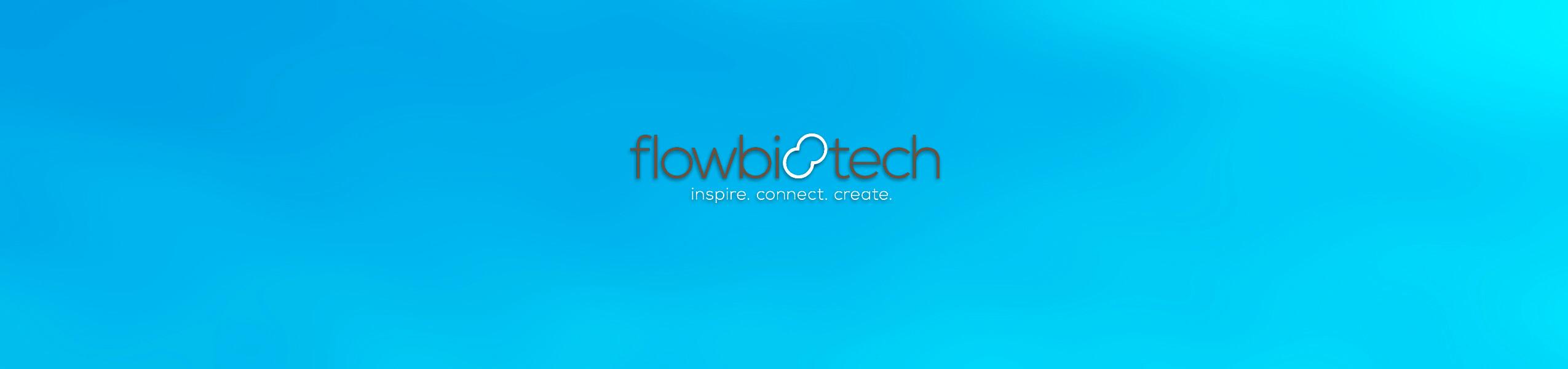 Newrtone designing You Flowbiotech project