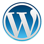 wordpress logo 2016